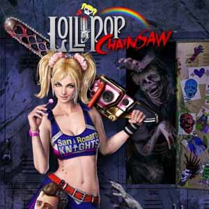 Telecharger Lollipop Chainsaw PS3 code Comparateur Prix