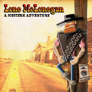 Acheter Lone McLonegan A Western Adventure Nintendo Switch comparateur prix