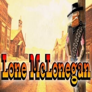 Acheter Lone McLonegan A Western Adventure Clé CD Comparateur Prix