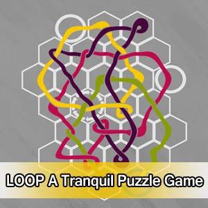 Acheter LOOP A Tranquil Puzzle Game Clé Cd Comparateur Prix