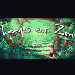 Loops of Zen