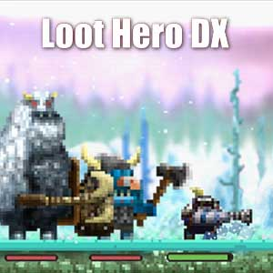 Acheter Loot Hero DX Clé Cd Comparateur Prix