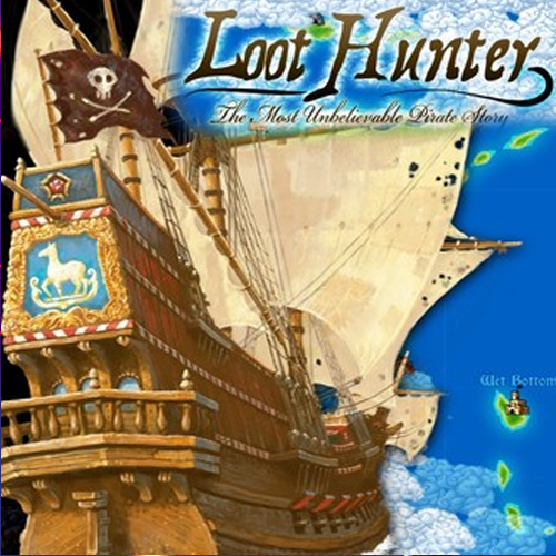 Acheter Loot Hunter Clé Cd Comparateur Prix