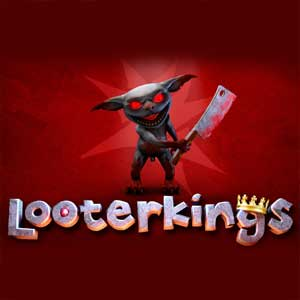 Acheter Looterkings Clé Cd Comparateur Prix