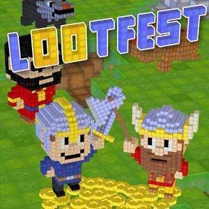 Lootfest Wars