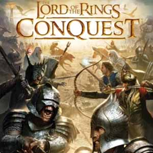 Acheter Lord Of The Rings Conquest Clé Cd Comparateur Prix