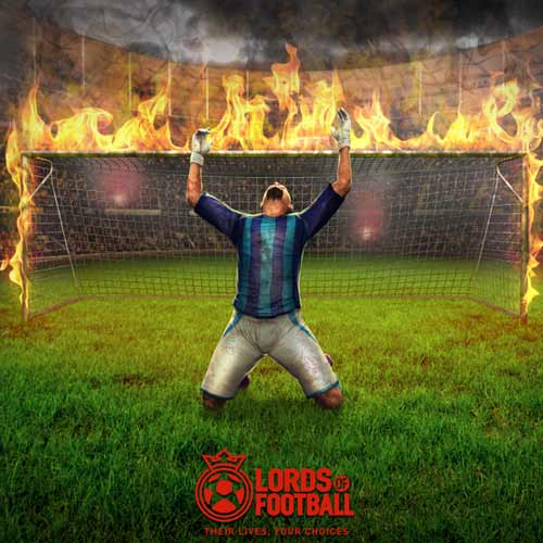 Acheter Lords of Football clé CD Comparateur Prix