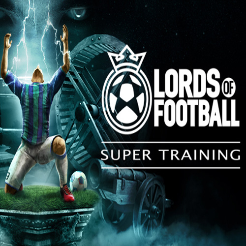 Acheter Lords of Football Super Training Clé Cd Comparateur Prix