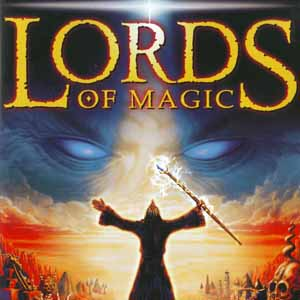 Acheter Lords of Magic Clé Cd Comparateur Prix