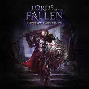 Lords of the Fallen Ancient Labyrinth