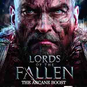 Lords of the Fallen Arcane Boost