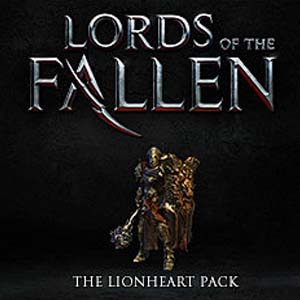 Lords of the Fallen Lion Heart Pack