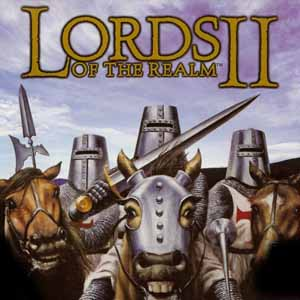Acheter Lords of the Realm 2 Clé Cd Comparateur Prix
