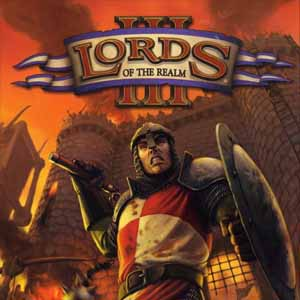 Acheter Lords of the Realm 3 Clé Cd Comparateur Prix