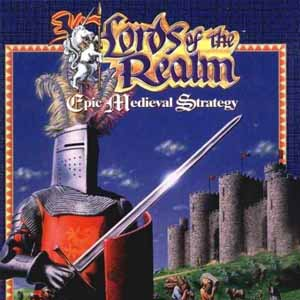 Acheter Lords of the Realm Clé Cd Comparateur Prix
