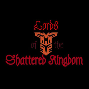 Acheter Lords of the Shattered Kingdom Clé CD Comparateur Prix