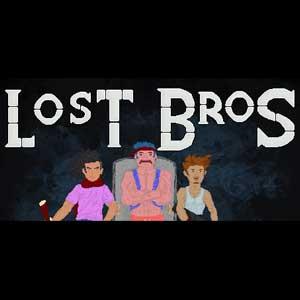 Lost Bros