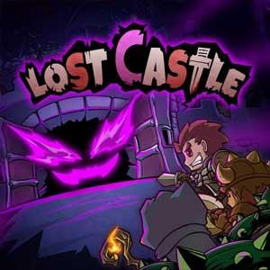 Acheter Lost Castle PS4 Comparateur Prix