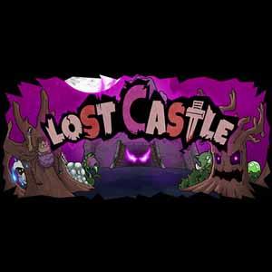 Acheter Lost Castle Clé Cd Comparateur Prix