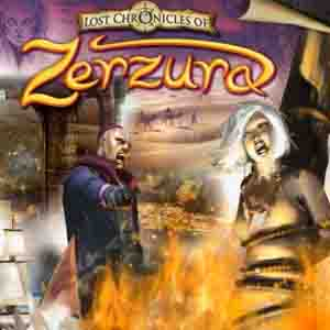 Acheter Lost Chronicles Of Zerzura Clé Cd Comparateur Prix