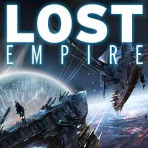 Acheter Lost Empire Clé Cd Comparateur Prix