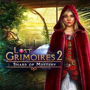 Acheter Lost Grimoires 2 Shard of Mystery Clé Cd Comparateur Prix