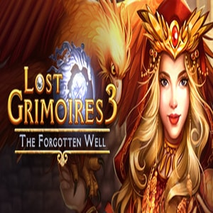 Acheter Lost Grimoires 3 The Forgotten Well Clé CD Comparateur Prix