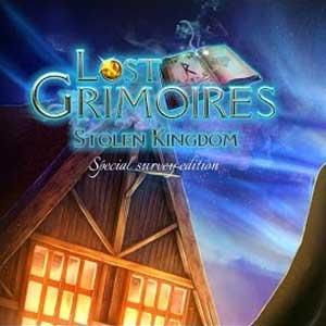 Acheter Lost Grimoires Stolen Kingdom Clé Cd Comparateur Prix