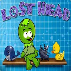 Acheter Lost Head Clé Cd Comparateur Prix