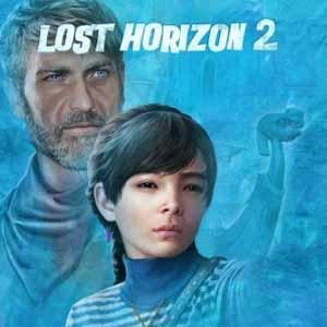 Acheter Lost Horizon 2 Clé Cd Comparateur Prix