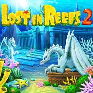 Acheter Lost in Reefs 2 Clé Cd Comparateur Prix