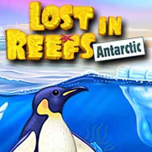 Acheter Lost in Reefs 3 Antarctic Clé Cd Comparateur Prix