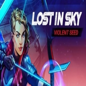Lost in Sky Violent Seed