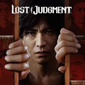 Acheter Lost Judgment Xbox One Comparateur Prix