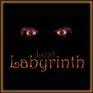 Acheter Lost Labyrinth Clé Cd Comparateur Prix