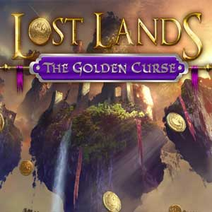 Acheter Lost Lands The Golden Curse Clé Cd Comparateur Prix