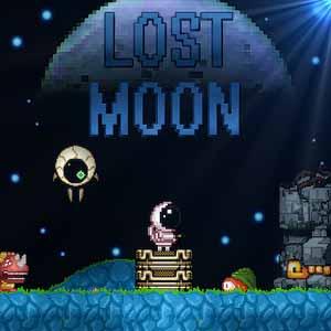 Acheter Lost Moon Clé Cd Comparateur Prix