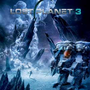 Telecharger Lost Planet 3 PS3 code Comparateur Prix
