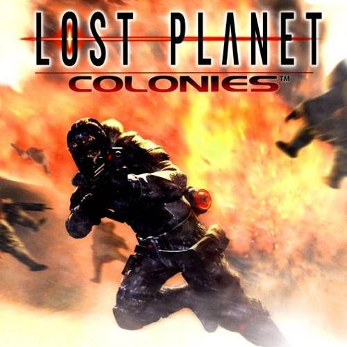 Acheter Lost Planet Colonies Clé Cd Comparateur Prix