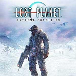 Acheter Lost Planet Extreme Condition Clé CD Comparateur Prix