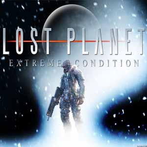 Acheter Lost Planet Extreme Condition Xbox 360 Code Comparateur Prix