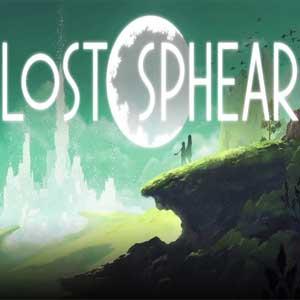 Acheter Lost Sphear Nintendo Switch Comparateur Prix