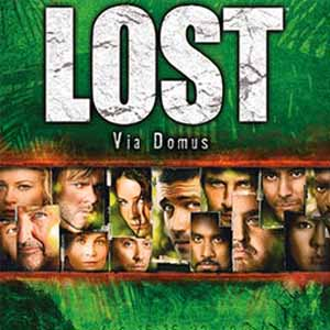 Acheter LOST Via Domus Xbox 360 Code Comparateur Prix