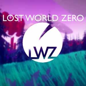 Acheter Lost World Zero Clé Cd Comparateur Prix