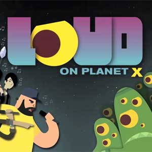 Acheter LOUD on Planet X Clé Cd Comparateur Prix