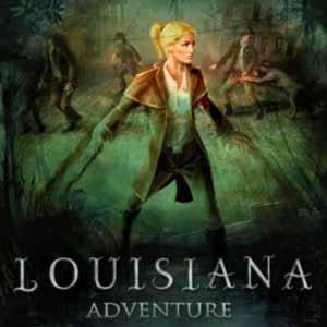 Acheter Louisiana Adventure Clé Cd Comparateur Prix