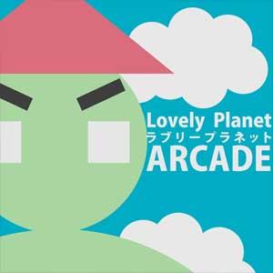 Acheter Lovely Planet Arcade Clé Cd Comparateur Prix