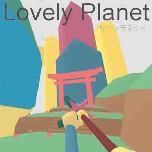 Lovely Planet OST