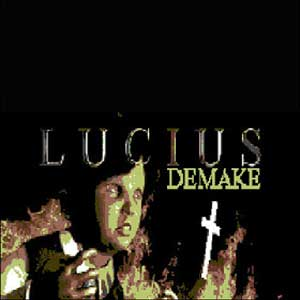 Acheter Lucius Demake Clé Cd Comparateur Prix