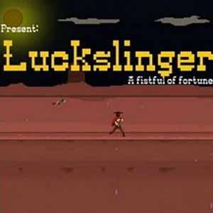 Acheter Luckslinger Clé Cd Comparateur Prix